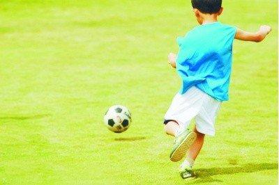 户外活动_儿童户外活动有主增进亲子关系1
