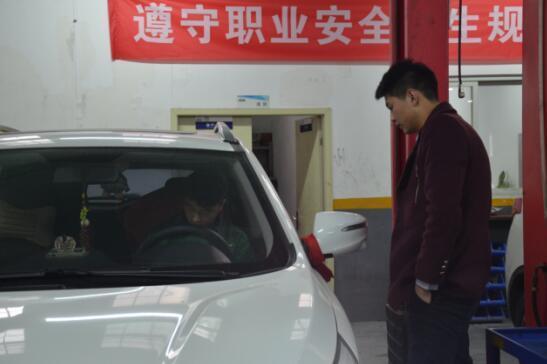 """重磅!重庆正式运行""""汽车电子档案"""""""