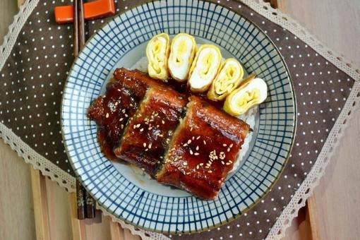 鳗鱼苗枯竭,日本用鲶鱼复制鳗鱼饭的口感