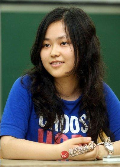 2011重庆高考文科、理科最高分均已揭晓