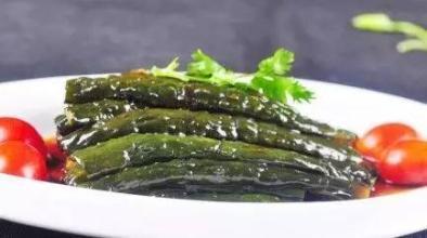 专家支招怎么腌菜才能降低致癌物