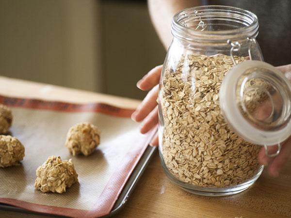 燕麦片的好处 抗癌防便秘