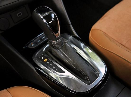 客观评价:上汽通用全新一代驱动系统有哪些亮点?