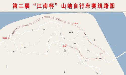广大群众的体育文化生活.万州江南新区管委会、万州区体育局高清图片