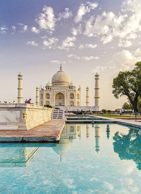 看完这10个理由才知道 关于印度你都搞错了