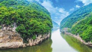 江北区多措施推御临河整治提升