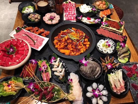 重庆的火锅很出名,可重庆的这道民间工艺菜品,你听说过吗?