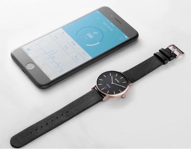 没骗你这真的是智能手表 而且待机长达8个月
