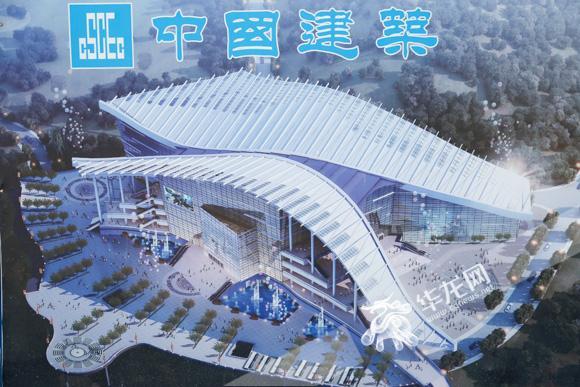 投资50亿 忠县这样布局电竞产业