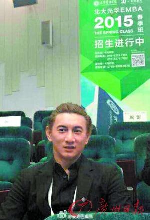 吴奇隆入读北大光华引热议 是真才还是走后门?