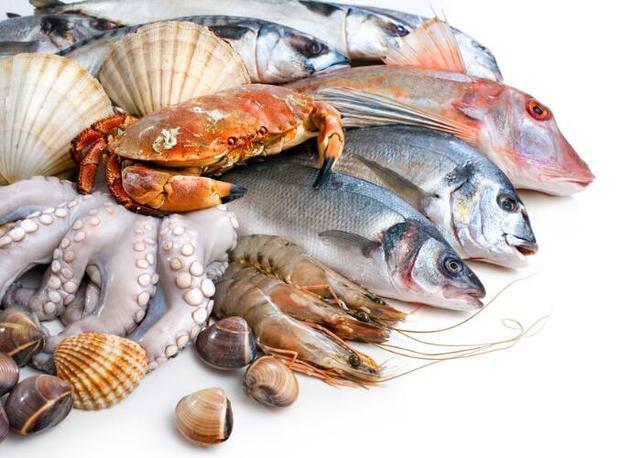 海鲜重金属超标,还能放心吃吗?