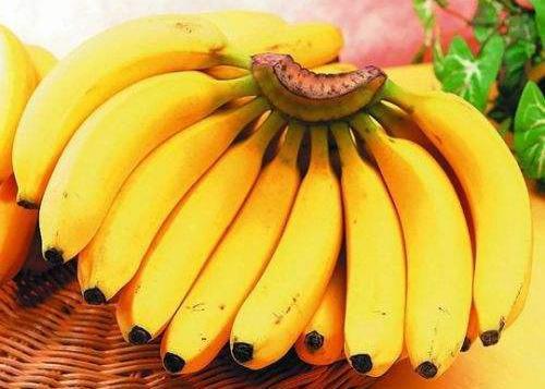 吃香蕉为什么能减肥 香蕉怎样吃瘦身快?