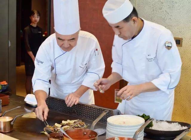 一期一会 UKAI米其林重庆之约 赏味有效期仅限三日