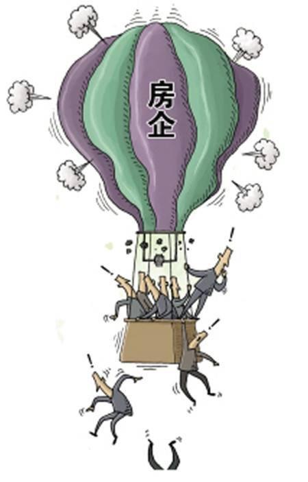 """""""降价维权、裁员瘦身""""等信号显示市场已然""""凉凉""""?"""