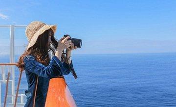 换个方式去旅行,搭乘游轮去菲律宾