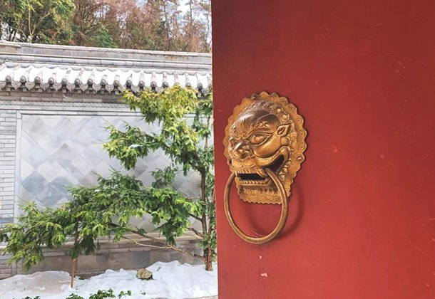 """重庆直飞1.5h到达千年古城天水,看""""小故宫""""美cry的雪景"""