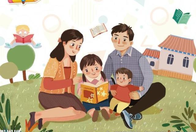 疫情下 家庭成孩子教育最主要的场所