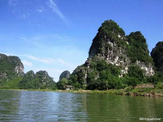 东南亚小众景点 献给准备错峰出游的你