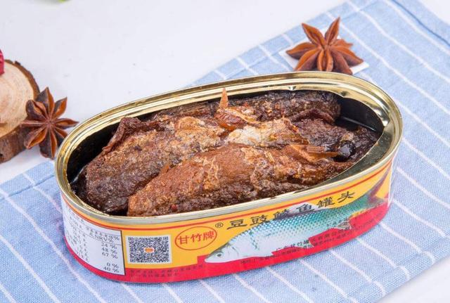 罐头鱼有营养吗 罐头鱼加了防腐剂吗