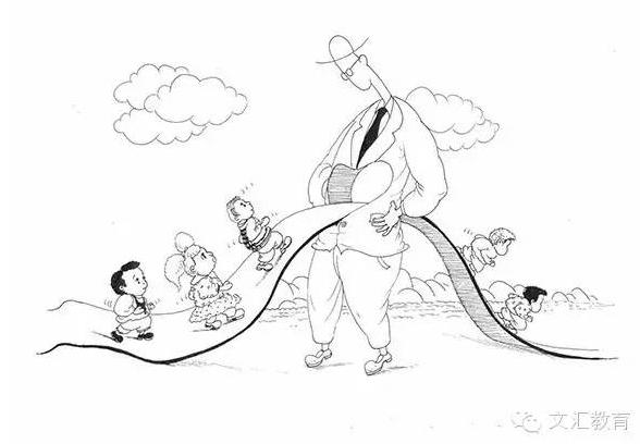 从20幅漫画看中国v漫画的漫画a漫画的本质奶喝图片