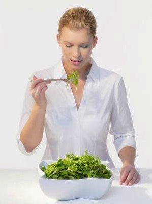 给不吃主食减肥者10个忠告