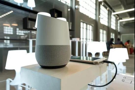 智能音箱随处可见,隐私该如何保护?