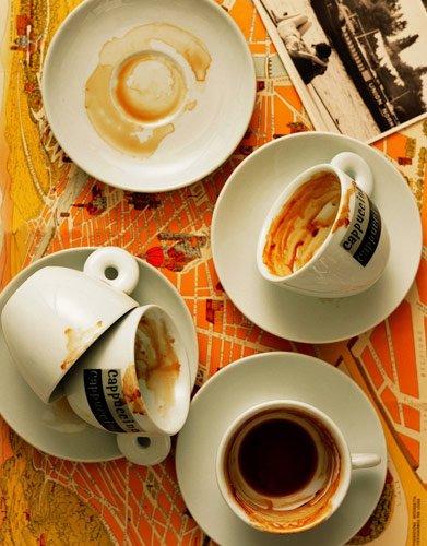 咖啡减肥法 瘦到你周围人都尖叫