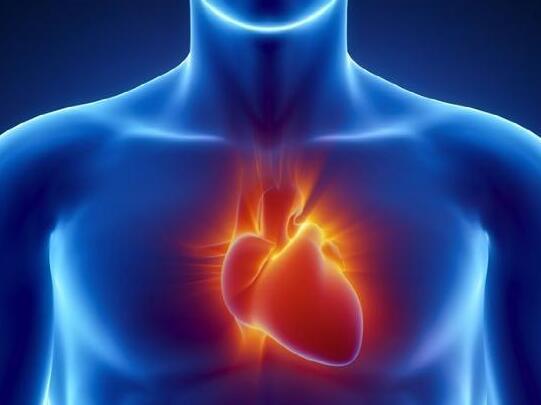 AI用来预测心脏病发作 比专业医生还准确