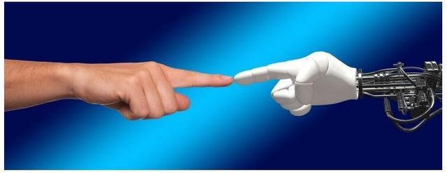 和机器人交互,哪些是本质,哪些不是