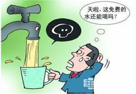 净水器纯水机免费送 这便宜占还是不占?