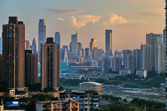 重庆国际创意周城市建筑论坛 专访建筑学人褚冬竹