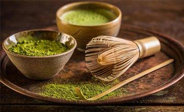 你以为你吃的是抹茶,其实是绿茶粉!