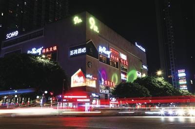 大九街:508米观景平台将成重庆都市文化旅游新地标