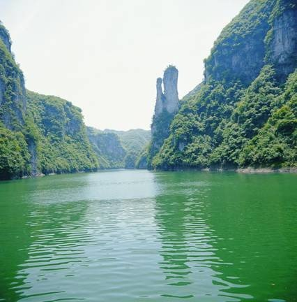 舞阳河 纵情宁静之城 镇远二日自助游攻略 组图 2图片