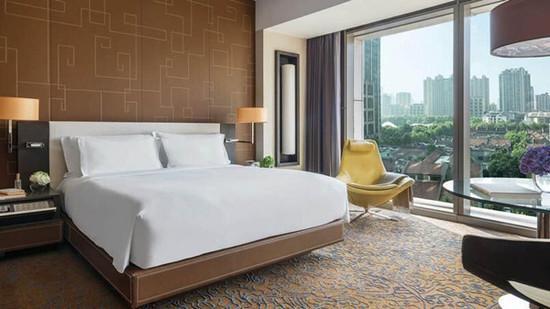 外媒盘点全球酒店价格 中美两国涨价最多