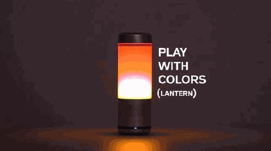 不是音箱的LED灯不是好水壶 充电宝都省了