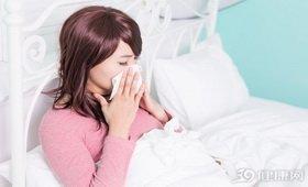 经常感冒疲劳是免疫力下降 4大症状自查