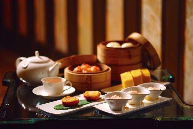 喝早茶吃什么?有些食物升糖指数高要少吃