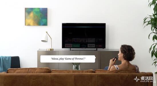 亚马逊连推多款Echo系列新品