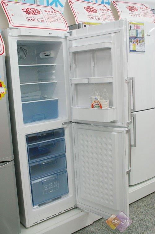 双节将至 博世两门冰箱特价卖