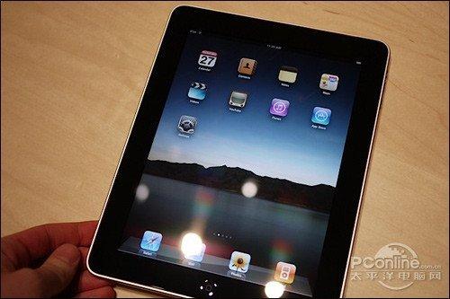 苹果iPad 64G 3G版平板仅售6000