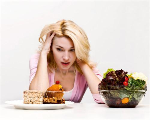 节食减肥?素食清肠?4个护胃误区要警惕