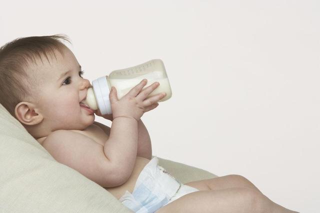 食品安全:奶粉最受关注