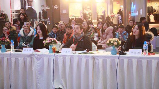 """""""21世紀杯""""英語演講大會重慶賽區比賽盛況空前"""