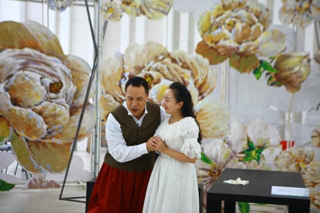 重庆市歌剧院全新编排歌剧《弄臣》7月7日首演