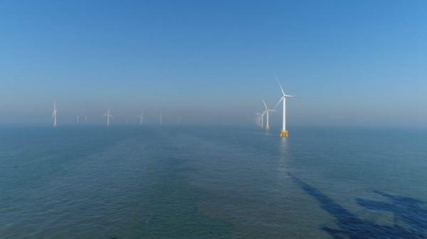 重庆成功研制具有自主知识产权的风电机 国际领先