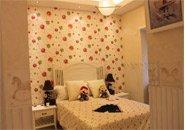 样板间之儿童卧室