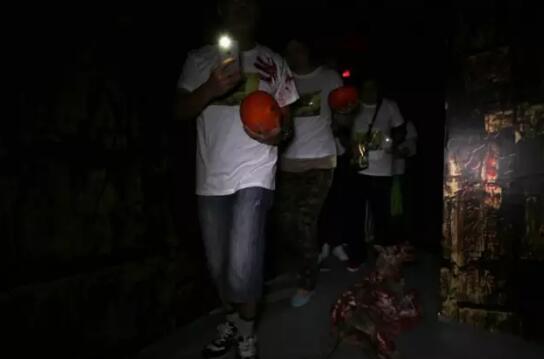 南瓜战士招募 乐和乐都万圣节第三届南瓜跑21日开跑