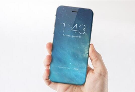 iPhone 8全新传闻曝光:之前都搞错了?