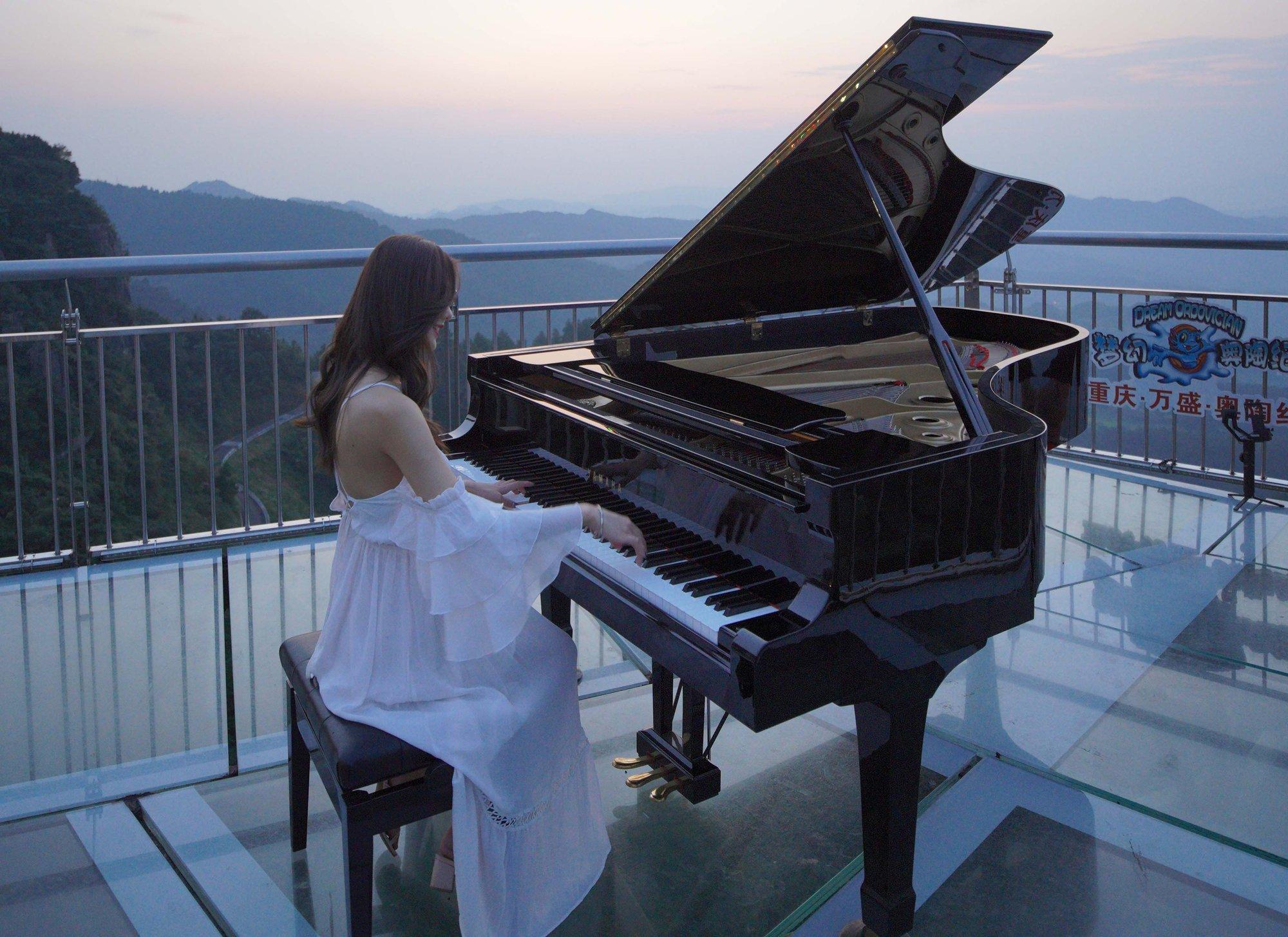 全城招募钢琴天使